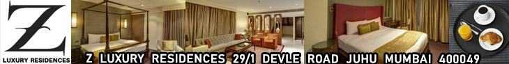 Z Luxury Residences