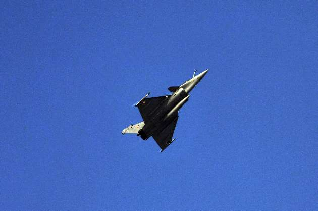 Soon Rafale can land and take off on Purvanchal Expressway