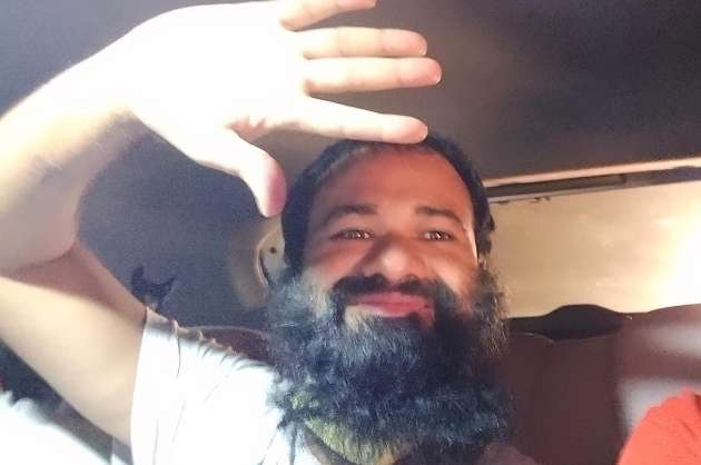 Kafeel Khan takes battle with Yogi to UN body